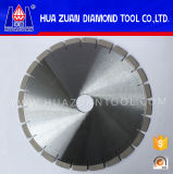 "12-18 "" diamante Cutting Tools para Granite Marble"