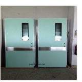 Конкурсные медицинские герметичные двери комнаты хирургии стационара