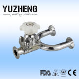 Yuzheng Prime Diaphragm Valve Manufacturer en China