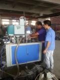 Machine CPC-220 de chemise de cône de crême glacée de coût bas