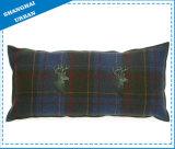 100%Polyester Kussens van de Kussensloop van het huis de Decoratieve