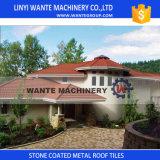 지붕용 자재 돌 온갖 지붕 건축을%s 적당한 입히는 강철 기와