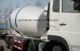 12-14m3 Dongfeng Mixer Truck 8*4 Drive (DFL5310GJBAX1)