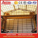 Aluminum Profile Anodizing Plant를 위한 1+1ton Crane