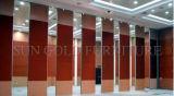 Самомоднейшее Tempered/Toughened стекло как стена перегородки для рассекателя комнаты офиса (SZ-WST753)