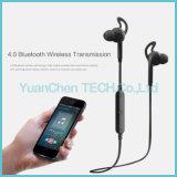 La radio di A610bl mette in mostra i trasduttori auricolari stereo Bluetooth 4.0 trasduttori auricolari di isolamento di disturbo