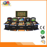 Roleta de jogo Game Machine de Slot Electronic Casino para Sale