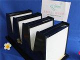 H13/H14 фильтр V-Крена HEPA с пластичной рамкой