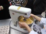 Малый электрический смеситель еды стойки 5 литров для миниой хлебопекарни