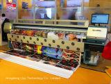 Impresora de Digitaces ancha del chorro de tinta del formato del desafiador el 10ft de Infiniti (FY-3208R)