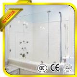 Badezimmer-Fenster-Glas-Typen, ausgeglichenes Glas-Preis für den 1/2 Zoll