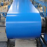 Покрынный цвет CGCC SGCC Prepainted гальванизированная стальная катушка