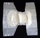 Underpad médical remplaçable/couches-culottes adultes/couche adulte (LCDA0001)