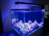 """48 """"Full Spectrum Marine LED Auqarium Reef Iluminação"""