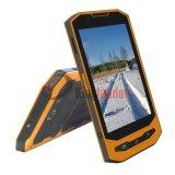 4G Lte NFC IP68 raboteux imperméabilisent Smartphone avec du ce (W101)
