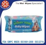 Bewegliche und kundenspezifische Baby-Wischer