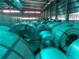 Коммерческое использование гальванизировало стальную катушку (SGCC, ТИП A/B/C CS)