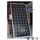 TUV&Ceの証明書が付いている220Wモノラル太陽電池パネル