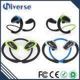 La venta al por mayor promocional de la fábrica de China se divierte el auricular estéreo sin hilos de Bluetooth