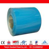 Bobine en acier bleue PPGI de signal de Ral 5005