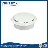 Diffuseur en plastique d'air d'échappement de soupape à disque de climatisation de système de la CAHT