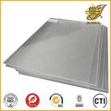 Strato rigido materiale del PVC del PVC