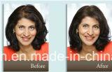 Costruzione della fibra dei capelli del salone di trattamento dei capelli della cheratina dello spruzzo del nero dei capelli della bottiglia del vaso dell'OEM