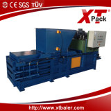 포장기 또는 Pressing Machine/Semi-Automatic Baler Machine/Plastics Recycling Baler