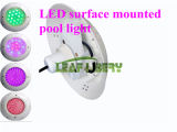 Superficie de la cubierta de la PC de la piscina de SMD3528LED RGB Light+290mm montada en la pared