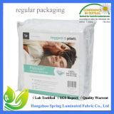 Fodera per materassi impermeabile del Terry del poliestere del cotone 20% di 80%