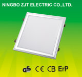 600*600 36W quadratische LED Instrumententafel-Leuchte mit GS-Cer CB
