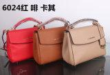 Handbag Designer方法折り返しPUのメッセンジャーのショルダー・バッグの女性の女性