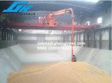 Typen Korn Unloder Maschinen-Gebrauch saugen auf Lieferung oder auf Fabrik