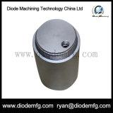 Peças de alumínio do CNC da maquinaria