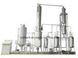 Della parte superiore distilleria avanzata dell'olio per motori del nero dell'automobile recentemente (EOR)