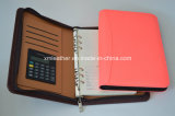 Color differente Imitation Leather Planners e Organizers