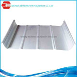 PPGI de alta tecnología enrolla China galvanizada cubriendo el cinc de la hoja, hoja de acero acanalada cinc del material para techos