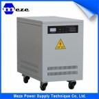 stabilisation de transformateur de la tension 20kVA/bloc d'alimentation triphasés de régulateur