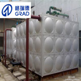 Edelstahl-Wasser-Sammelbehälter für besten Preis