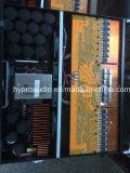 2016年熱販売4400W Fp14000スイッチ電力増幅器、Subwooferのための専門の電力増幅器の