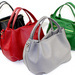 Зеленые европейские конструкции сумок для собраний гордости женщин