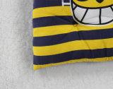 Подушка сиденья 100% студента полиэфира хлопка заполняя