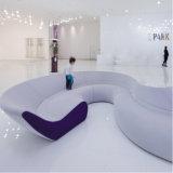 Neues Art-Sofa des Entwurfs-S für Konferenzzimmer