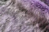 Nuova pelliccia del Faux per l'indumento