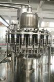 Botella semi automática del jugo que hace la máquina