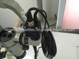 Träger-Teiler-und videoadapter für chirurgische Mikroskope