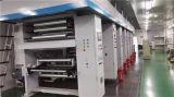 Máquina automatizada de segunda mano del fotograbado de la impresora de la película del rotograbado