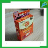 선물 립스틱 향수 정유 화장품 크림 패킹을%s 포장지 상자