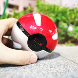 De draagbare Bank Capatible van de Macht van Pokeball 10000mAh met Handbediende Digitale Apparaten