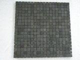 Мраморный мозаика плитки известняка травертина базальта гранита
